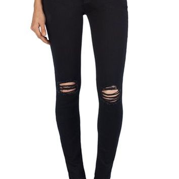 Shop J Brand 620 Super Skinny Jeans on Wanelo