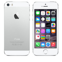 iPhone 5s 32GB Silver (GSM)