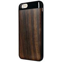 "Strong N Free Iphone6 4.7"" Karma Wood Case"