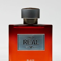 AEO Men's Real Blaze Fragrance For Him (Red)