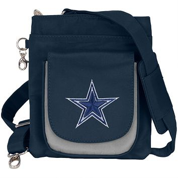 Dallas Cowboys - Logo Hipster Purse