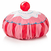 NPW Cupcake Shower Cap