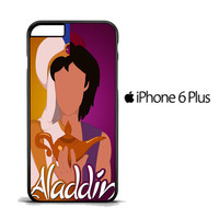 aladdin Z1578 iPhone 6 Plus Case