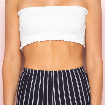 Kessy Tube Top - Just In