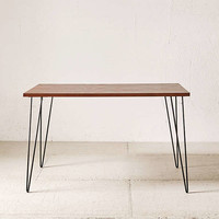 Finley Hairpin Table | Urban Outfitters