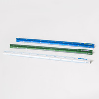 Penco 15cm Drafting Scale Ruler