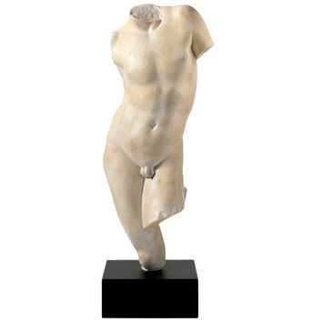 Torso of a Youth - Sculpture - Home Decor - The Met Store