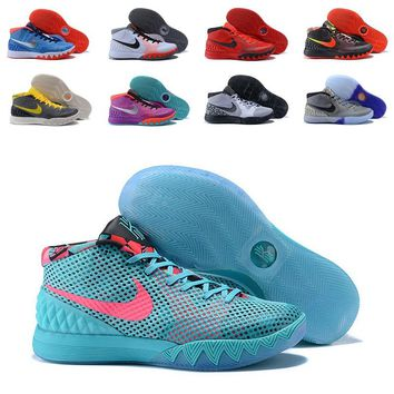 Kyrie Irving 1 Basketball Shoes size:40-46