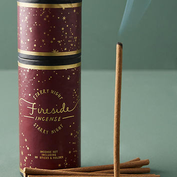 Starry Night Incense Set