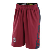 Nike Dri-FIT Speed Fly XL (MLB Cardinals) Men's Training Shorts