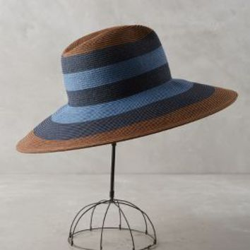 Meltemi Rancher by Anthropologie in Brown Size: One Size Hats
