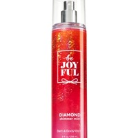 Diamond Shimmer Mist Be Joyful