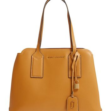 MARC JACOBS The Editor Leather Tote | Nordstrom