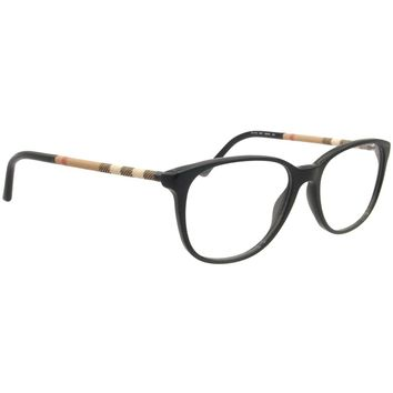 KU-YOU Burberry BE2112 3001 Black Optical Glasses