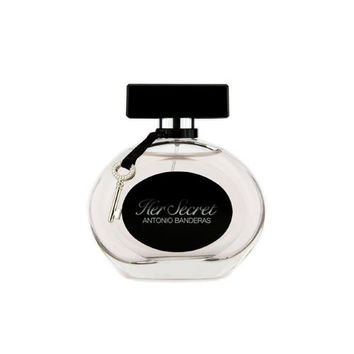 Her Secret Eau De Toilette Spray 80ml/2.7oz
