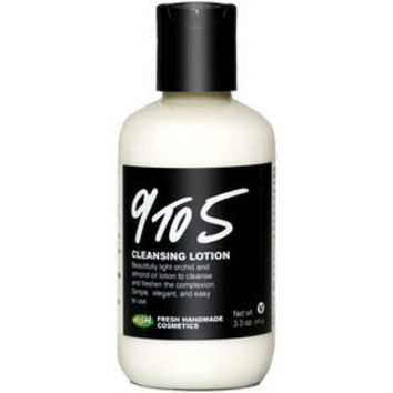 9 to 5 cleansing lotion
