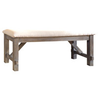 Powell Turino Dining Bench
