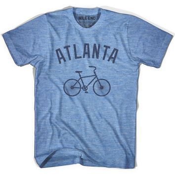 Atlanta Vintage Bike T-shirt
