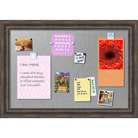 Framed Magnetic Board Extra Large