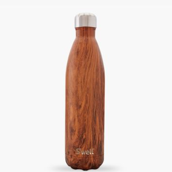 SWELL 25 OZ BOTTLE - TEAKWOOD