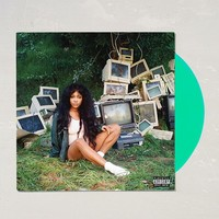 SZA - Ctrl 2XLP | Urban Outfitters