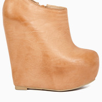 Step One Two Wedges $64