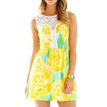 Lilly Pulitzer Raegan Fit & Flare Dress