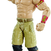 WWE Signature Series  John Cena Figure