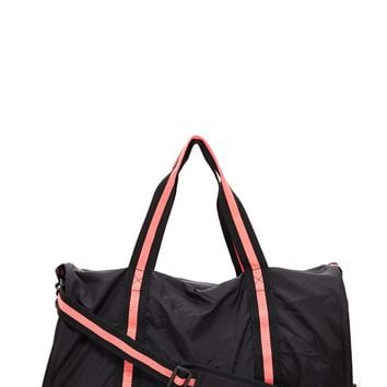 Active Neon-Trim Duffle Bag