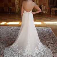 Casablanca Bridal 2011 Wedding Dress