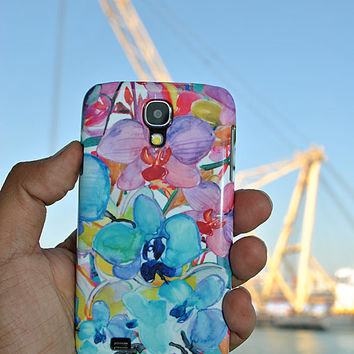 summerful flowers iPhone 6 case iPhone 6 Plus iPhone 5 Case iPhone 4s Samsung Galaxy S4 Case Samsung Galaxy S5 Case Samsung Galaxy S6 Case
