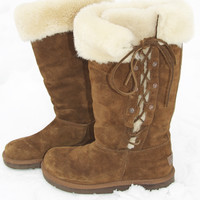 Genuine Sheepskin Ugg Boots