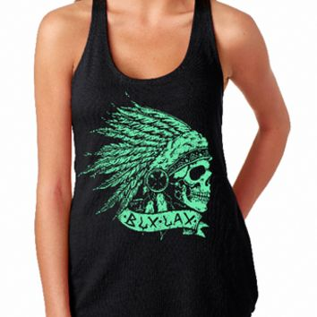 Womens Chief - BLXLAX   Lacrosse Lifestyle Apparel