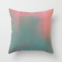 crush on you Throw Pillow by duckyb