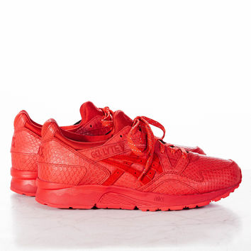 "Asics ""Mamba Pack"" GEL-LYTE V - Red"