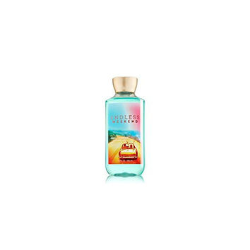 Bath & Body Endless Weekend Shea & Vitamin E Shower Gel 295 ML