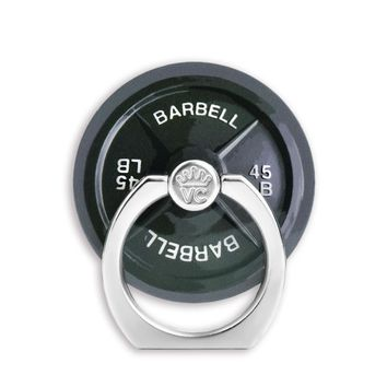 Barbell Phone Ring