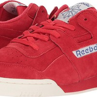 Reebok Mens Workout Plus Vintage