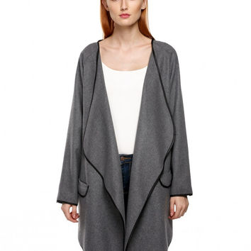 Waterfall Cardi Jacket