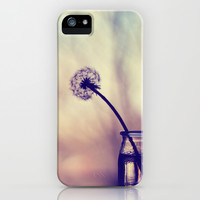 lonely iPhone & iPod Case by ingz