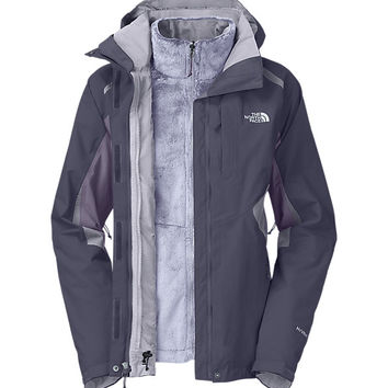 Women's 3 in 1 jackets on sale