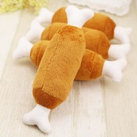 Plush Tosy Interactive Sound Dog Toy
