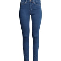 H&M - Skinny high Pants