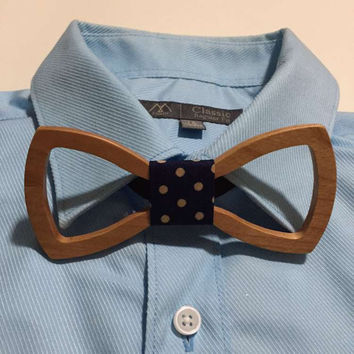Luxury Black Plaid Purple Bow Tie Fashion Men Bow Tie Silk Bow Tie Party Accessories Wood Bow Tie