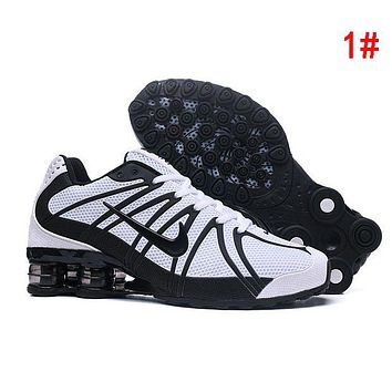 Nike Trending Women Men Stylish Running Sport Shoes Sneakers