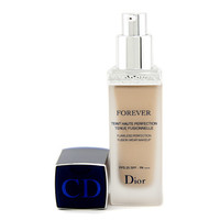 1 oz Diorskin Forever Flawless Perfection Fusion Wear Makeup SPF 25 - #032 Rosy Beige