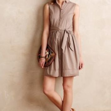 Oak Street Shirtdress by Beyond Vintage