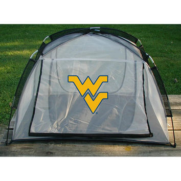 West Virginia Mountaineers NCAA Outdoor Food Tent