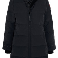 Canada Goose - Heatherton quilted shell down coat