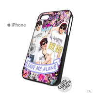 Jc Caylen Our Second Life (O2L) Phone Case For Apple,  iphone 4, 4S, 5, 5S, 5C, 6, 6 +, iPod, 4 / 5, iPad 3 / 4 / 5, Samsung, Galaxy, S3, S4, S5, S6, Note, HTC, HTC One, HTC One X, BlackBerry, Z10